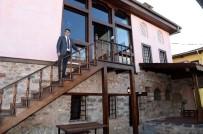 OSMANGAZI BELEDIYESI - Osmangazi Belediyesi'ne 'Somuncu Baba' Ödülü