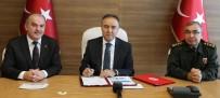 AHMET ALTIPARMAK - Pamukkale Belediyesi'nden 4 Milyon Tl'lik MOBESE Yatırımı