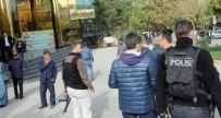 EMNİYET AMİRİ - Polisten HDP'li başkana tokat gibi cevap!