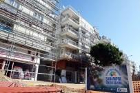 YAYALAŞTIRMA - Şarampol Caddesi'nde Kentsel Tasarım Çalışmaları Başladı