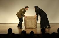 KAHRAMAN SİVRİ - 'Seher'in Kadınları' Canik'te Sahnelendi