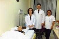 ELEKTRİK AKIMI - Serik Devlet Hastanesi'nde EEG Laboratuvarı Hizmete Girdi