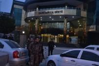 HDP - Siirt ve Tunceli Belediyesi'nde operasyon..