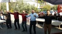 YEŞILOVACıK - Silifke'ye 'Giritliler Sokağı'