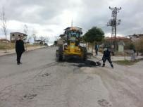 Soma'nın Caddelerinde Yoğun Mesai