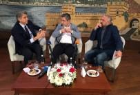 FATİH BELEDİYESİ - Sosyal Medya Sohbetleri'nde '15 Temmuz' Konuşuldu