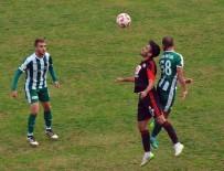 MEHMET KıLıÇ - Spor Toto 3. Lig