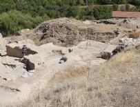 SELAHATTIN GÜRKAN - Tarihin kültürel mirası: Arslantepe