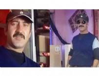 SULTAN ALPARSLAN - Erzurum'da kan donduran olay