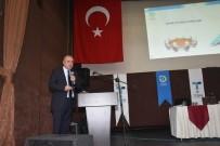 ŞAFAK BAŞA - TESKİ Olağan Genel Kurul Toplantısı Yapıldı
