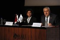 BAHÇEŞEHIR ÜNIVERSITESI - Toksoy Açıklaması 'Belediyeciliğin Okulu Yok'