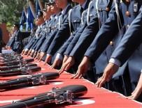 PERSONEL ALIMI - TSK'ya 30 bin personel alınacak