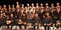 ÇOCUK KOROSU - Uşak'ta Sanat Akademisi Açılıyor
