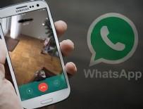 ANDROİD - WhatsApp'a nihayet görüntülü arama geldi