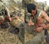 KÖY KORUCULARI - Yaralı Teröriste İlk Müdahaleyi Mehmetçik Yaptı