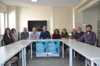 HALKEVLERI - 11. İşçi Filmleri Festivali Başlıyor
