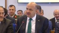 UZMAN ERBAŞ - '3 Bin 410 Personel İhraç Edildi'
