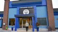 KAYSERI ERCIYESSPOR - 84 yıllık kulüp kapanmanın eşiğinde