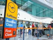 VİZE SERBESTİSİ - AB'den vizesiz seyahat edenlere güvenlik kontrolü