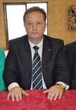 BISMILLAH - AK Parti Balıkesir İl Başkanı İstifa Etti