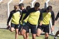 20 KASıM - Aliağa FK Sökespor Maçına Bileniyor