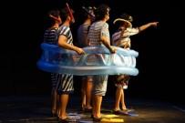 20 KASıM - Antalya Şehir Tiyatrosu Manavgat'ta