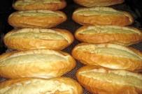 ESNAF VE SANATKARLAR ODASı - Araban'da Ekmeğe Zam