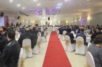 İBRAHIM ŞAHIN - Bafra'da 'Gencim, Enerjiğim, Nitelikliyim, Çalışkanım, İstihdamım Zenginliktir' Projesi