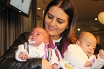 TIP ÖĞRENCİSİ - Bakan Akdağ Açıklaması 'Ben Sağlık Bakanı Olarak Yeni Doğancılara Açık Çek Veriyorum'