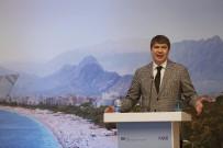 YAT LİMANI - Başkan Türel Açıklaması 'Her Türlü Fikir Ve Öneriye Açığız'