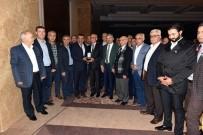 SELAHATTIN GÜRKAN - Battalgazi Belediyesine Bir Ödül Daha
