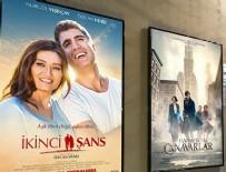 ABDÜLKERİM DURMAZ - Bu hafta 7 film vizyona girecek