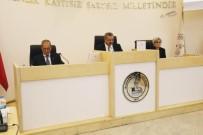 Burhaniye Belediye Meclisi Mega Projeleri Görüşecek