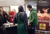 İSLAM DÜNYASI - Büyükşehir Konya'nın Turizm Elçisi Oldu