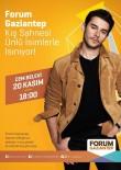 BELEVI - Cem Belevi Forum Gaziantep'te