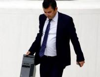 SALİM USLU - CHP'ye hakaret, bilgisayara gözaltı!