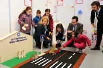 TRAFİK EĞİTİMİ - ÇOGAUM Açıklaması 'Ne Kadar Erken Trafik Eğitimi, O Kadar Az Trafik Kazası'