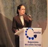 ATILA KANTAY - Demirci'de Gençlere Madde Bağımlılığı Anlatıldı