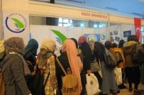 GELECEĞİN MESLEKLERİ - Düzce Üniversitesi Eskişehirli Öğrencilerle Bir Araya Geldi