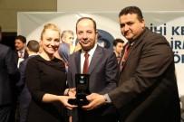 SELIMIYE CAMII - Edirne Belediyesi'nin 2 Projesi De Birinci Oldu
