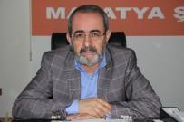 EĞİTİM KALİTESİ - Eğitim-Bir-Sen Malatya 1 No'lu Şube Başkanı Kerem Yıldırım Açıklaması