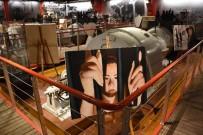 BAROK - Enerji Müzesi'nde Resim Sergisi