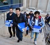 YASA DIŞI DİNLEME - FETÖ'den 84 Şüpheli Hakkında Ağırlaştırılmış Ömür Boyu Hapis İstemi