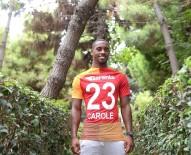 FRANSıZCA - Galatasaraylı Oyuncudan Derbi Yorumu