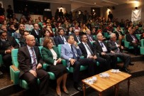 TÜRK TARIH KURUMU - Gaünde 500. Yılında Mercidabık Sempozyumu