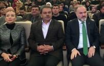 BÜROKRASI - Gedikli, 'Türk Tipi Başkanlık' Sistemini Anlattı