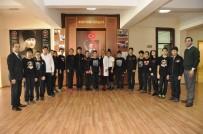 ÇEYREK FİNAL - Gkv'li Öğrenciler Türkiye 21'İnci Zeka Oyunları Finalinde