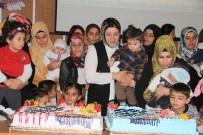 MEHMET EMİN TAŞÇI - Hakkari'de 17 Kasım Dünya Prematüre Günü Etkinliği
