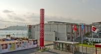 ECZACıBAŞı HOLDING - İstanbul Modern'in Yeni Müze Binası İçin İmzalar Atıldı