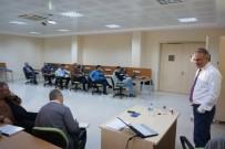 İSTE-TTO'da PLC Kontrol Eğitimi